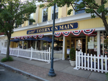Gaetanos Tavern on Main