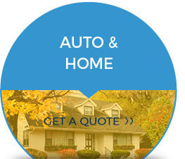 Auto and Home Insurance